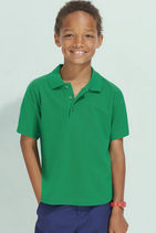 SOL'S  | 25.1345 | Summer Kids II  | Kinder Piqué Polo
