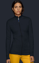 Hakro | № 227 Women-Jacke Interlock