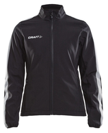 Craft Teamwear | 1906723 | Damen Pro Control Softshell Jacket