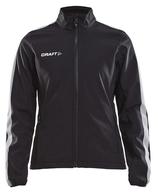 Craft Teamwear | 1906723 | Damen Pro Control Softshell Jacket