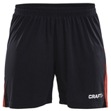 Craft Teamwear | 1905577 | Damen PROGRESS SHORTS CONTRAST