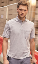 SWJAGD | Russell | 011M | Workwear Piqué Polo
