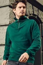 "Promodoro | 5050 | Herren ""Troyer"" Sweater"