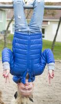 Clique | HUDSON JUNIOR  Kinder Jacke | 020905