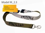 Lanyards | Farbsublimierte Schlüsselbände | M_29.3