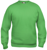 Clique | BASIC ROUNDNECK JUNIOR  Kinder Sweater  | 021020