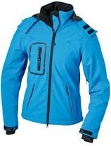 James & Nicholson | Damen 3-Lagen Winter Softshell Jacket | JN 1001