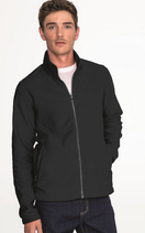 Sol's | Herren Fleece Jacke | Norman Men