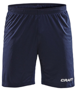 Craft Teamwear | 1906707 | Herren  Progress Longer Shorts Contrast