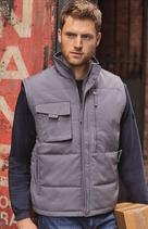 Russell | 014M | Workwear Bodywarmer