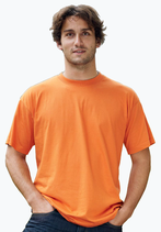 Switcher | BOB 2001 | Herren Classic T-Shirt «Premium»