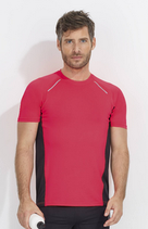 SOL'S  | Herren Interlock Sport Shirt | Sydney Men