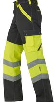 Wikland | 1231 | Arbeitshose EN ISO 20471 Kl. 1