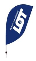 Flaggen | BatFan F Klein | Grösse: 148x220cm