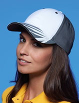 Myrtle Beach | MB 6574 | 6 Panel Workwear Kappe -Strong-