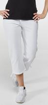 Switcher | CONNY 3007 | ¾ Damen Hose mit Kordelzug an Beinabschluss