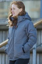 CLIQUE | 020972 | Kingsland Ladies  Damen Jacke