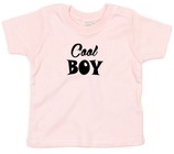 "Babywelt | Babybugz | 71.0002 |  BZ02 Baby T-Shirt kurzarm |  Druck ""Cool Boy"""