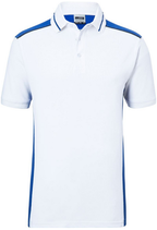 James & Nicholson | JN 858 | Herren Workwear Polo