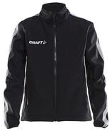 Craft Teamwear | 1906724 | Kinder Pro Control Softshell Jacket