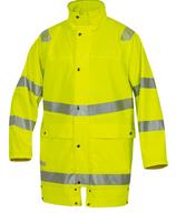 Wikland | 9362 | Regenjacke EN ISO 20471 Kl. 3 & EN 343 Kl. 3/1