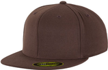 Flexfit Yupoong | 6210 | 6 Panel Premium 210 Fitted Kappe