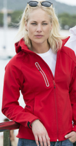 CLIQUE | 020928 | MILFORD JACKET LADIES   Damen Softshelljacke