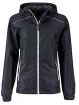 James & Nicholson | Damen Regenjacke | JN 1117