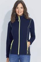 Sol's | 25.0587 | Nova Women | Damen Mikrofleece Jacke