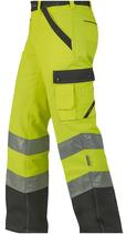 Wikland | 1232 | Arbeitshose EN ISO 20471 Kl. 2