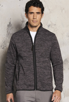 Sol's | Strickfleece Jacke | Turbo