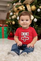 Babywelt | Babybugz | 71.0002 |  BZ02 Baby T-Shirt |  Druck Wappen Nidwalden