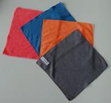 puridor | 10erPack | Reinigungstuch Terry+ | 30 x 30 cm
