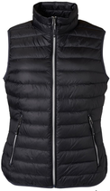 James & Nicholson | JN 1137 | Damen Daunen Bodywarmer