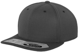 Flexfit Yupoong | 110 | 6 Panel Fitted Snapback Kappe