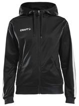 Craft Teamwear | 1906717 | Damen Pro Control Hood Jacket