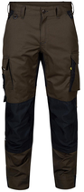 F. Engel | 0362-740 | X-treme Handwerkerhose mit Stretch