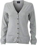 James & Nicholson | JN 667 | Damen Cardigan