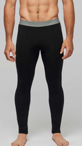 PROACT. | PA017 | Herren Sportunterwäsche – Leggings