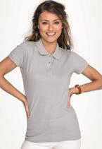 Sol's | Damen Piqué Polo | Perfect Women