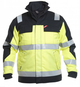 F. Engel | 1935-820 | Safety+ Winterjacke EN 20471