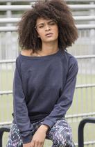 SF | Women's slounge sweatshirt | SK513