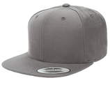 Flexfit Yupoong | Classic Snapback Cap | 6089M