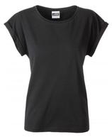 James & Nicholson | Damen Bio T-Shirt | JN 8005