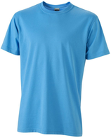 James & Nicholson | JN 838 | Herren Workwear T-Shirt