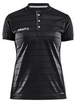 Craft Teamwear   1906696   Damen Pro Control Button Jersey