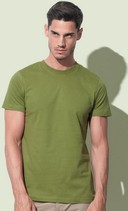"Stedman | 05.9200 | Organic Herren T-Shirt ""James"""