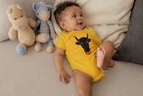 Babywelt | Bella+Canvas | BE209 |   Baby Body  | Druck Wappen Uri