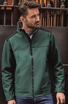 SWJAGD | Russell | 018M | Workwear 3-Lagen Softshell Jacke