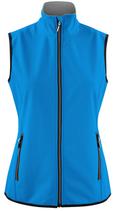 Printer | 2261060 | Trial Vest Lady Softshell Weste